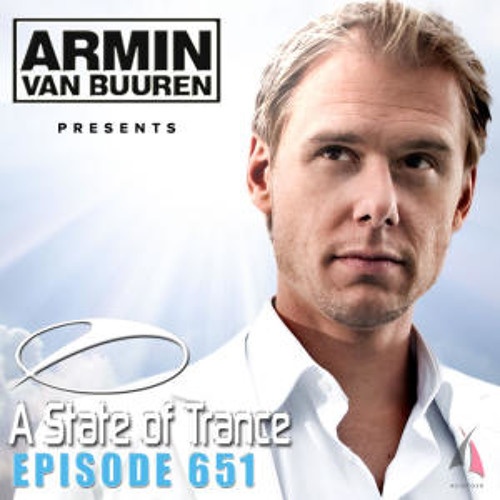 ASOT 651 - Ferry Tayle Feat. Erica Curran - Rescue Me