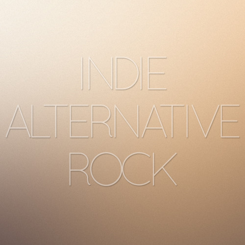 Indie Alternative Rock