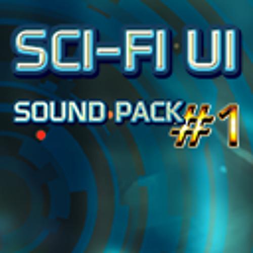 Sci - Fi UI Sound Pack 1 - Demo
