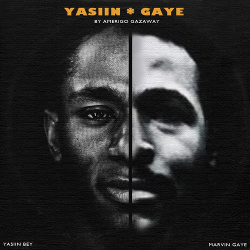 Yasiin Gaye - The Panties Feat. Teddy Pendergrass