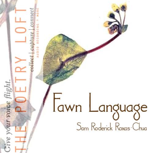 Sam Roderick Roxas - Chua - When A Poem
