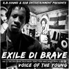 Mixtape: Exile Di Brave - Voice Of The Young [R.B.Sound 2014]