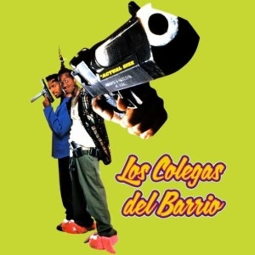 Los Chicos Del Barrio MSE//DRK-ONE//RSL//DON VM CLR ESP//UK