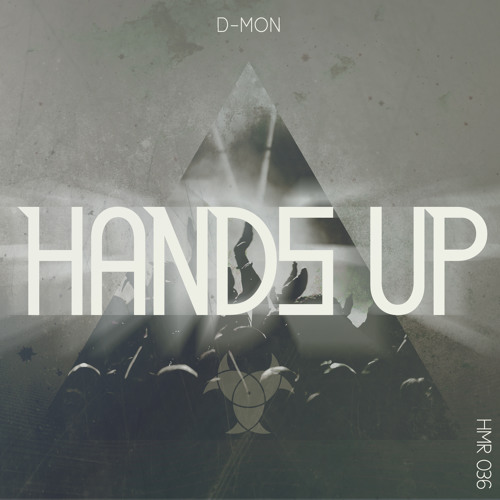 D-Mon - Hands Up (Preview)