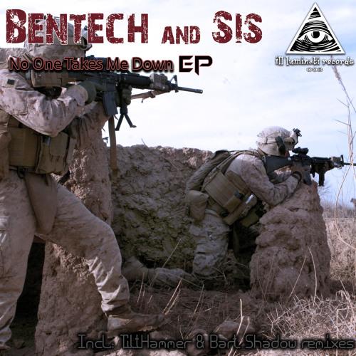 Bentech & Sis - No One Takes Me Down (Bart Shadow remix)