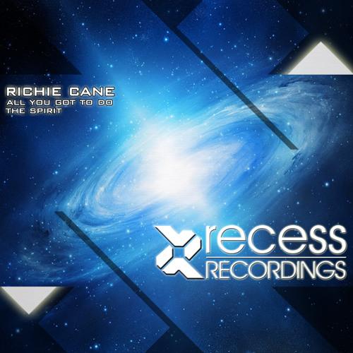 Richie Cane - The Spirit