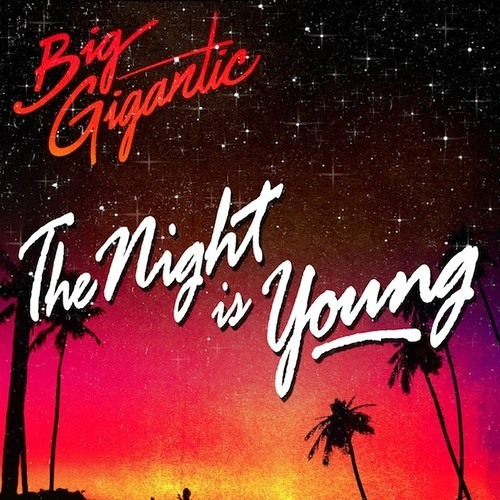 From Dusk Till Dawn by Big Gigantic