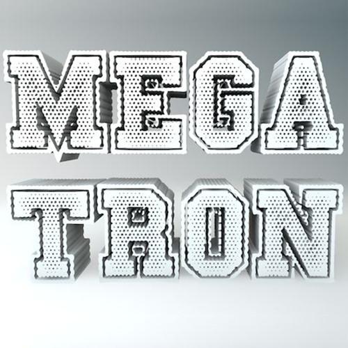 Megatron - music for life demo