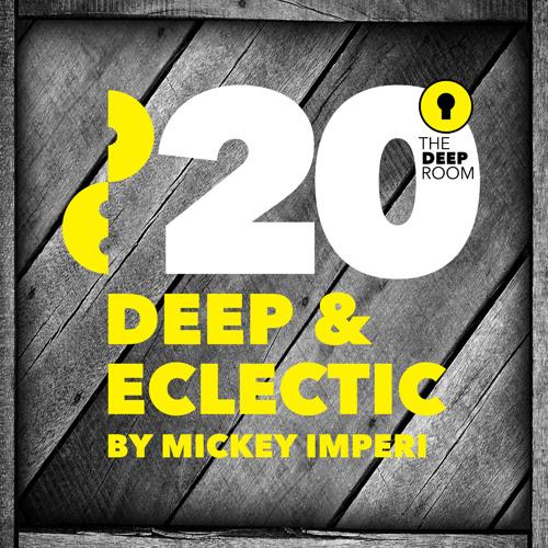 Deep & Eclectic 20 HMX RADIO