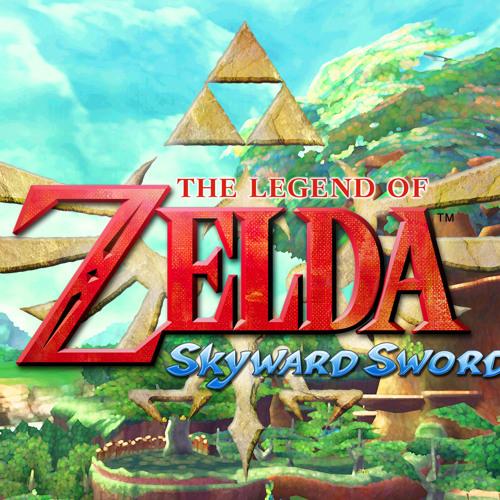 (Wii) Skyward Sword - Ballad Of The Goddess