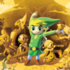 (Gamecube) Wind Waker - Dragon Roost Island