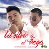 Lil Silvio & El Vega - Te Encontre (Dj Paulo Remix)