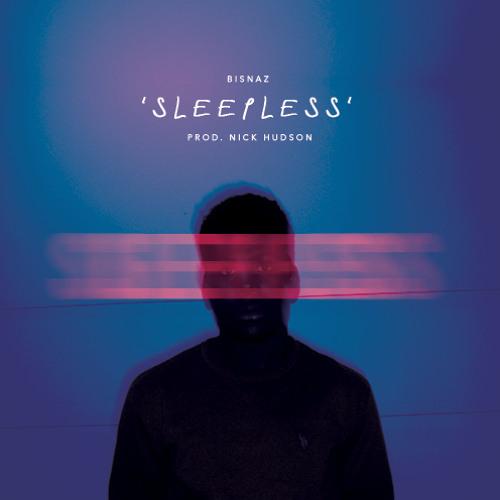 Sleepless (Prod. Nick Hudson)