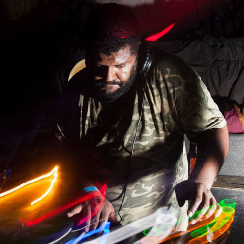 Carlos Souffront - live vinyl mix at The Bunker / BEMF - Nov 2013