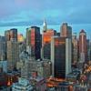 New York City remastered