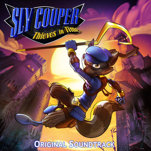 Sly Cooper and More