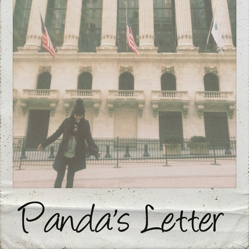 Marzs - Panda's Letter
