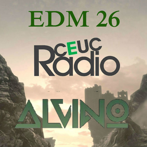 EDM 26 - Special Trap - Safari Radio 104.7 - February 26, 2014 + Alvino Guestmix