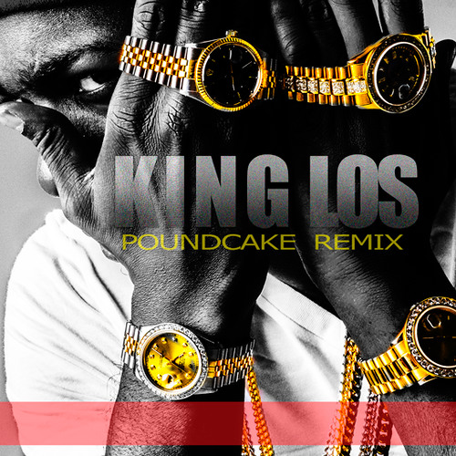 King Los - Pound Cake (Freestyle) (DigitalDripped.com)