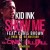 Show Me Shake (On1 & ILL BILL Twerk Edit) FREE DOWNLOAD