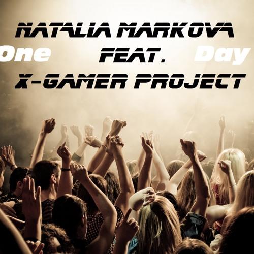 Natália Marková feat. X-Gamer Project - One Day 2014 (Trance Official Music) [Instrumental]