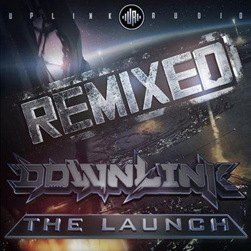 Downlink - Get Down (Rekoil Remix) [Out Now on Uplink Audio]