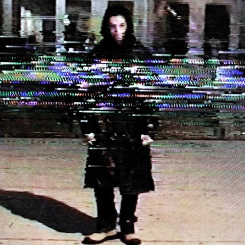 Bones - Klebold