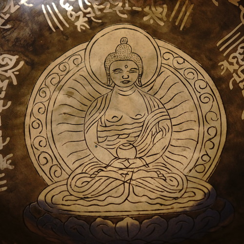 Amitabaha Hitting