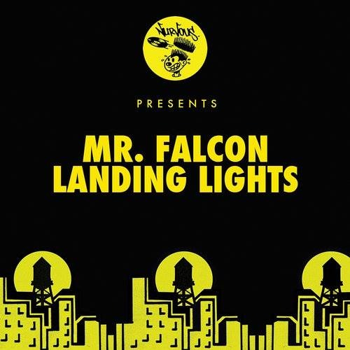 Mr. Falcon - Landing Lights (Rhythm Operator Remix)[Preview] [Nurvous] - Out Now
