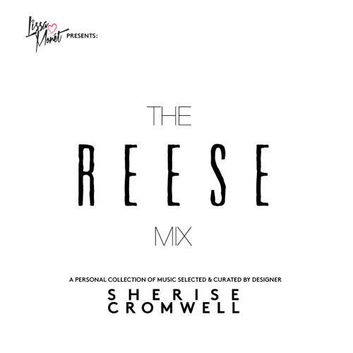:: theREESEmix - REESE x #MonetMix