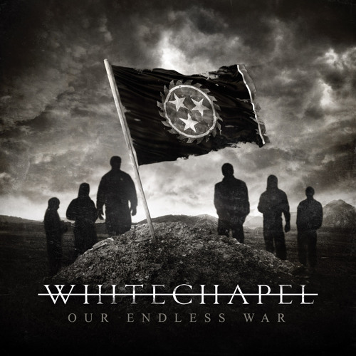 "Whitechapel ""The Saw Is The Law"""
