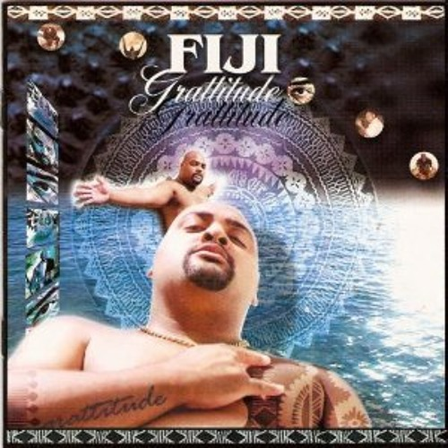 Fiji - Learn To Say I Love You