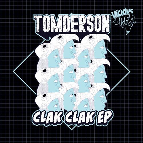 Tomderson - ClaK ClaK (ft. Kutaap & Miss Eaves) (Noy Remix)