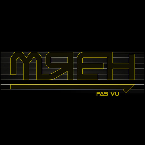 MrEH - Ocral (Scandinavia Mix Normann) : Pas Vu [EP] / Monsieur Charles Productions