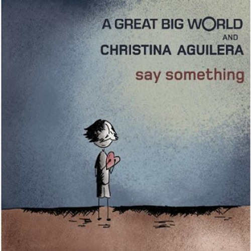 A Great Big World & C. Aguilera - Say Something (Kill The Buzz Remix) COMING SOON