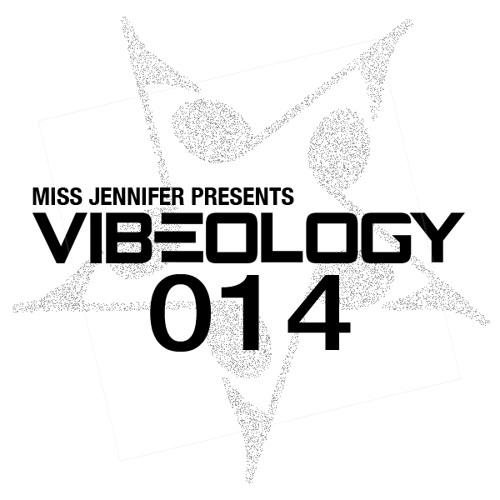 Miss Jennifer - Vibeology 014 - Live Set From Rise Boston, MA - Toxic Christmas (12-21-13)