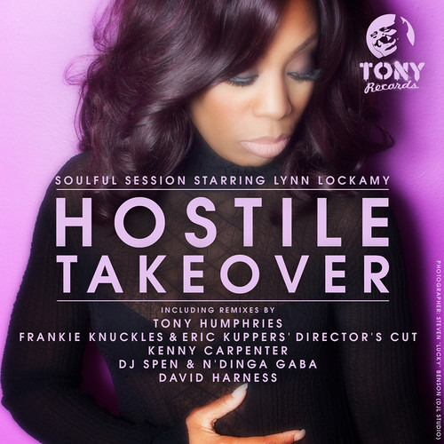 Soulful Session starring Lynn Lockamy - Hostile Takeover (Director's Cut Mix)