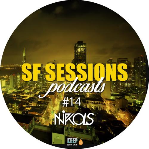SF SESSION - Nikols Podcast #014