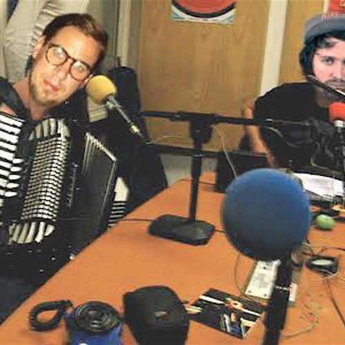 """Oliver Koletzkis """"Music is Music"""" Fritz Radio Show - February 2014"""
