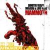 Dimitri Vegas & Like Mike - Mammoth No Beef (Hardwell MashUp)