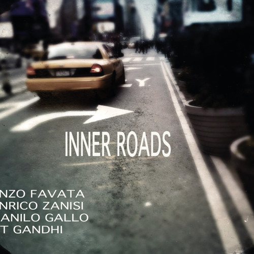 Beyond  / Favata -Zanisi - Gallo -UT Gandhi  ( Live )