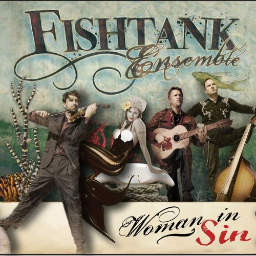 Fisthank Ensemble - Woman in Sin