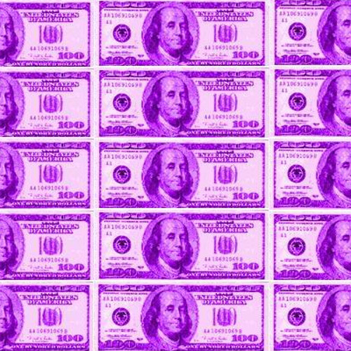 (Selections From) Purple Money