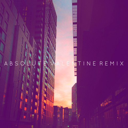 Can We Talk  (Absolute Valentine Remix)