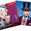 Meet Douglas Hodge, reader of Charlie and the Chocolate Factory and star of the West End musical