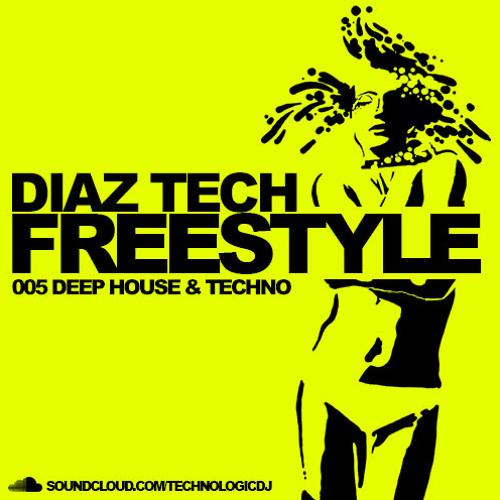 Diaz Tech - FreeStyle