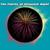 The Clarity Of Firework Night (myb+zedd+haley williams+katy perry)