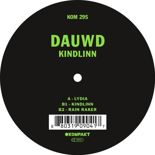 Dauwd - Lydia (out April 7 on Kompakt)