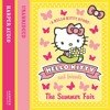 The Summer Fair, By Linda Chapman and Michelle Misra, Read by Jane Collingwood
