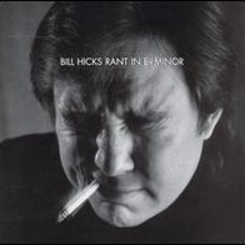 Dave Spoon Vs Bill Hicks - I Love Everything At Night (Dave Dresden's Rant In E Minor Mashup)